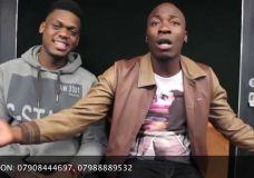D&J.MEDIA | ROAD TO #Congo54UK: EXCLUSIVE INTERVIEW WITH #EddieKadi aka Mr #CongoSwag | @TheOfficialCIC