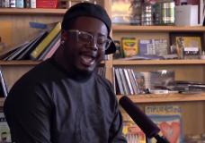 Check out T-Pain Sing Without Auto-Tune And Prepare To Be Shocked